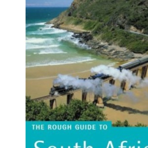 The Rough Guide to South Africa (Rough Guide Travel Guides)