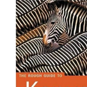 The Rough Guide to Kenya (Rough Guide Travel Guides)