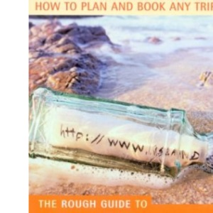 The Rough Guide to Travel Online (Miniguides)