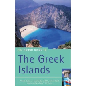 The Rough Guide to the Greek Islands (Rough Guide Travel Guides)