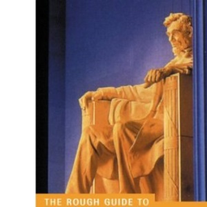 The Rough Guide to Washington DC (Rough Guide Travel Guides)