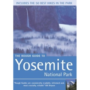 The Rough Guide to Yosemite National Park (Mini Rough Guides)
