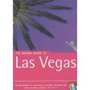 The Rough Guide to Las Vegas (Miniguides)