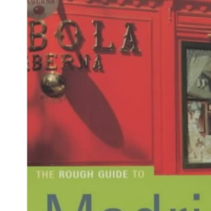 The Rough Guide to Madrid (Miniguides)
