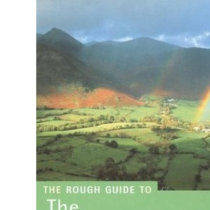The Rough Guide to the Lake District (Rough Guide Travel Guides)