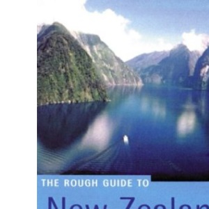 The Rough Guide to New Zealand (3rd Edition) (Rough Guide Travel Guides)