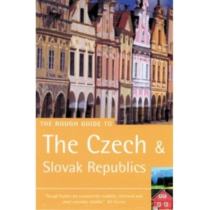 The Rough Guide to the Czech & Slovak Republics (6th Edition) (Rough Guide Travel Guides)