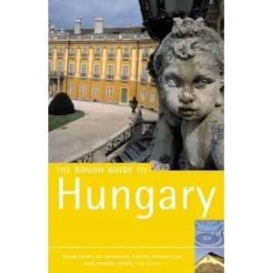 Hungary (Rough Guide Travel Guides)