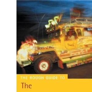 The Rough Guide to the Philippines - 1st Edition