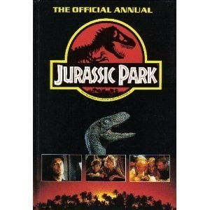 Jurassic Park - The Official Annual