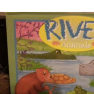 Polar Animals : Animal  Pop-up Storybook
