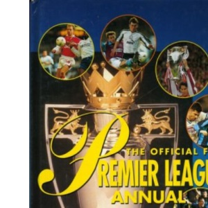 The Official F.A.Premier League Annual