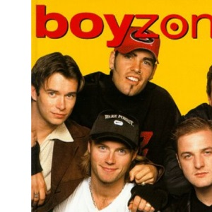 Official Boyzone Annual (Annuals)