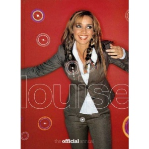 Louise 1999: The Official Annual