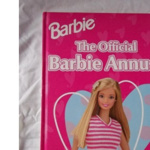 The Official Barbie Annual