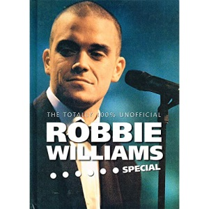 Robbie Williams Special: 2000