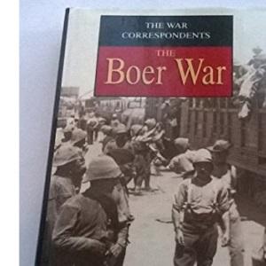 Boer War (War Correspondents)