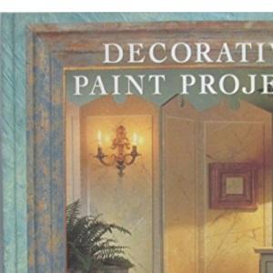 David Japp's Complete Decorative Projects