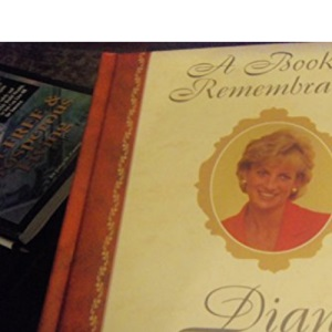 Book of Remembrances: Diana, Princess of Wales, 1961-97