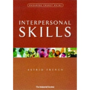 Interpersonal Skills (Manager's Pocket Guides)