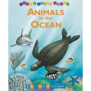 Look and Learn about Animals in the Ocean (Look & learn about...)