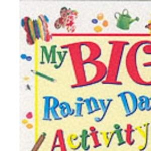 My Big Rainy Day Activity Book