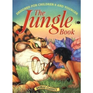 The Jungle Book (Classics for 8 & Younger)