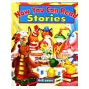 Now You Can Read Stories