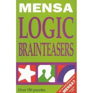 Mensa Logic Brainteasers