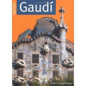 Gaudi (Design Monograph)