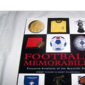 The Complete Book of Football Memorabilia