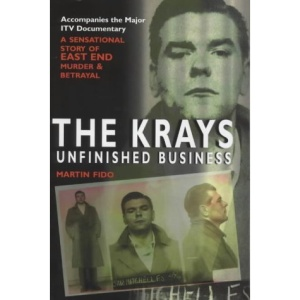 The Krays, The: Unfinished Business