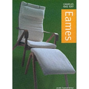 Charles and Ray Eames (Design Monograph)