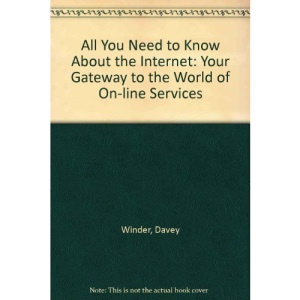 All You Need to Know About the Internet: Your Gateway to the World of On-line Services