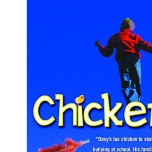 Chicken (Blue Peter Book Award Winner)