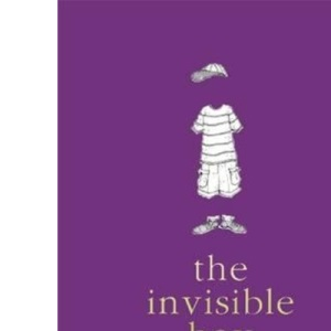 The Invisible Boy (Magical Children)