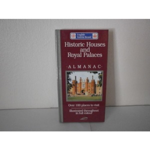 The Royal Palaces and Stately Homes Almanac (Travel)