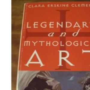 Legendary and Mythological Art