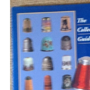 Thimbles: Collectors' Guide (Collectors Guides)