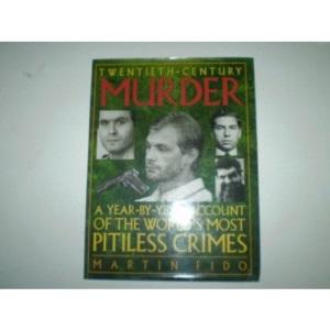 Twentieth-Century Murder