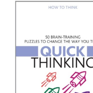 50 Puzzles for Quick Thinking (How to Think)