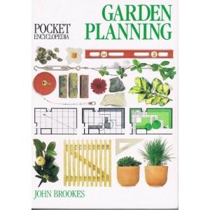 Pocket Encyclopedia Garden Planning. Contributing Editor John Brookes.
