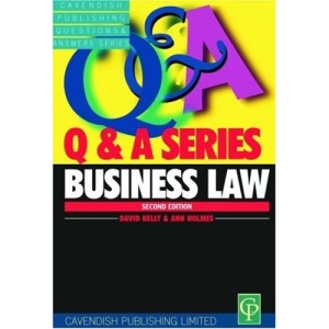 Business Law Q&A (Questions & Answers)