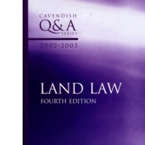 Land Law Q&A (Questions & Answers)