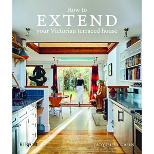 How to extend your Victorian terraced house
