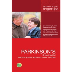 Parkinson's (Answers at Your Fingertips)