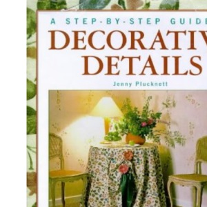 Decorative Details (Soft Furnishing)