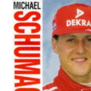 Title: Michael Schumacher Controversial Genius Heroes on