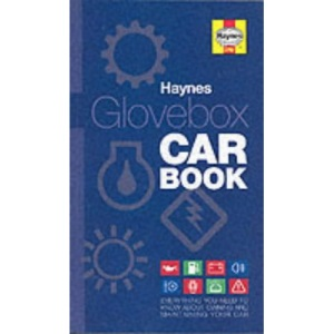 Haynes Glovebox Car Book