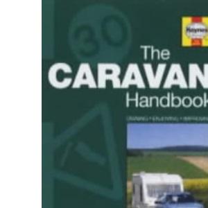 The Caravan Handbook: Bk. L7801: Owning, Enjoying, Improving: Bk. L7801